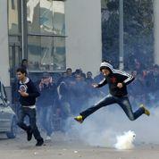 Tunisie : Ennahda dans le piège de la violence