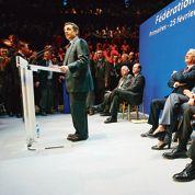 L'UMP doute des primaires pour 2014