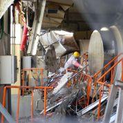 Au cœur de la centrale de Fukushima