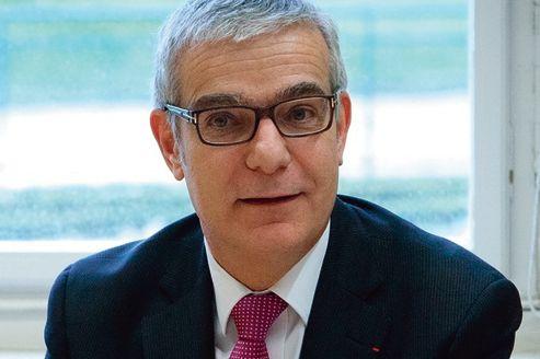 Hervé Maurey, sénateur UDI de l'Eure. Crédit: DR