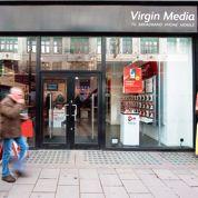 Spéculation dans le câble avec Virgin Media