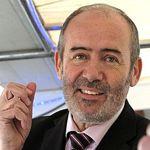 Claude Prigent, le président d'Yprema.