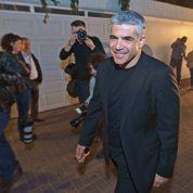 Yaïr Lapid, une nouvelle voix en Israël