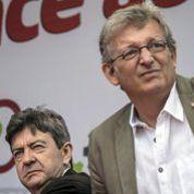 Face à Mélenchon et au PS, le PCF se cherche