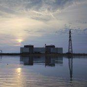 Un accident nucléaire coûterait 430 milliards