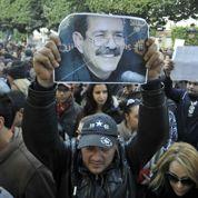 Meurtre de Belaïd : les tunisiens sont sonnés