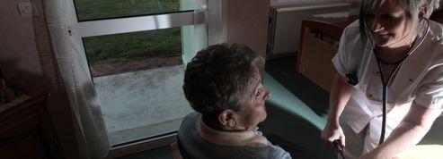 L'immobilier fait flamber les prix des maisons de retraite