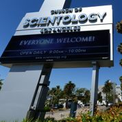 Scientologie, un fauteuil à Hollywood