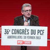 Le PCF à l'offensive contre le gouvernement