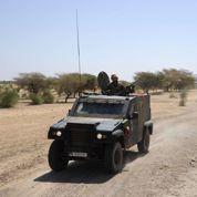 Mali: la France a déjà dépensé 70 millions