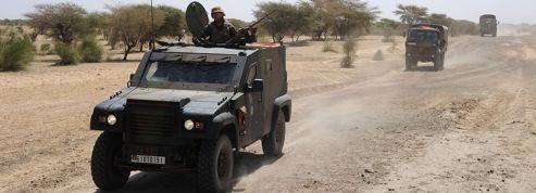 Mali: la France a déjà dépensé 70 millions d'euros