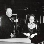 Hitchcock et Alma, complices à vie
