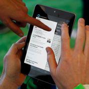 Google revoit ses pubs pour cibler les mobiles