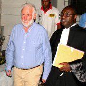 Les tribulations de «M. Pétrole» en Afrique