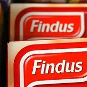 Findus France : du cheval dans ses lasagnes