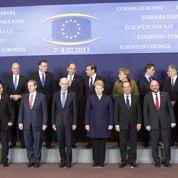 Europe : vers un budget à 960 milliards