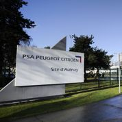 PSA : l'État au capital «pas d'actualité»