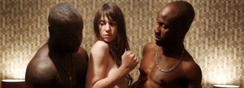Nymphomaniac :Charlotte Gainsbourg, bête de sexe