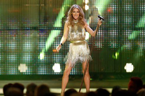 Victoires de la musique : Céline Dion, ovni des nommées