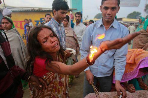 Inde : les exorcisés de Malajpur