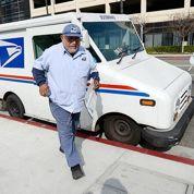 USA: le courrier ne sera plus distribué le samedi