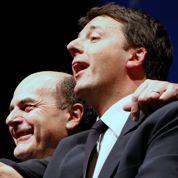 Le Parti démocrate joue son joker à Naples