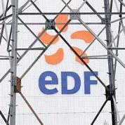 EDF épinglé par la Cour des comptes