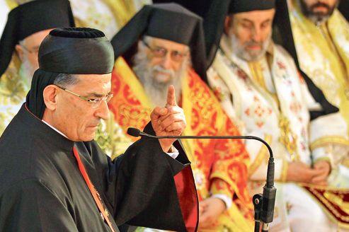 La visite ambiguë du patriarche libanais à Damas