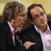 La gauche du PS critique la politique de Hollande