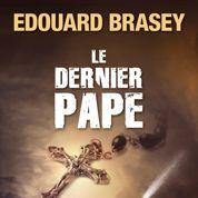Benoît XVI: le Pape au cœur d'un thriller