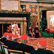 Benoît XVI redeviendra un simple évêque