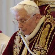 Comment le Pape a mûri une décision historique