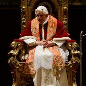 Benoît XVI, un pontificat de combats