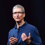 Apple pourrait bientôt lancer une montre