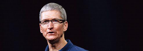 iWatch, la montre d'Apple, pourrait bientôt voir le jour