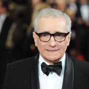 Martin Scorsese produit Luc Besson