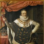 Henri IV : une analyse ADN «non probante»