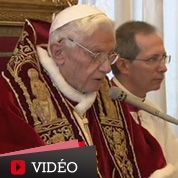 «Benoît XVI pèsera sur sa succession»