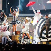 Grammy Awards 2013 : les temps forts du show