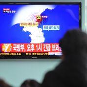 3e essai nucléaire en Corée du Nord