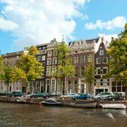 Les Pays-Bas attirent les multinationales