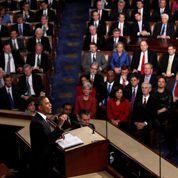 Obama rattrapé par «les tourments du monde»