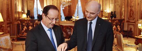 Déficit, croissance: Hollande forcé de revoir ses ambitions