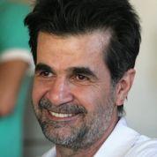 Jafar Panahi : l'œuvre au noir à Berlin
