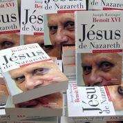 Benoît XVI, auteur de best-sellers