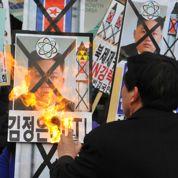 Essai coréen: le désaveu de la Chine