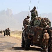 Mali : un mois de guerre éclair