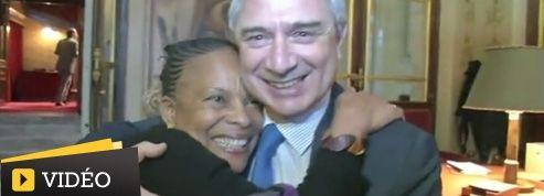 Christiane Taubira, une star est née à l'Assemblée