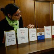 Publier Benoît XVI, un rêve d'éditeur