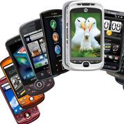L'ascension chinoise dans les smartphones